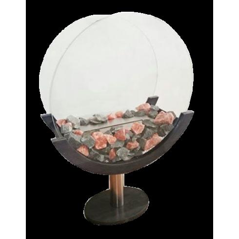 Дровяная коптильная печь (Kota)