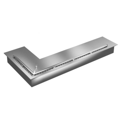 ALPHA-PRO стальной