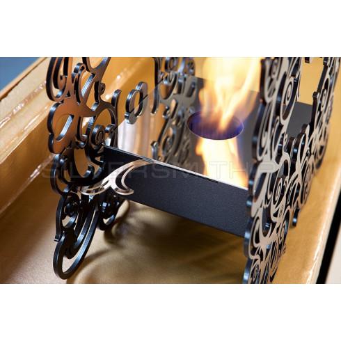 Печь-плита Avant-Garde Mix CHS 152 LGE (J. Corradi)