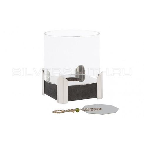 Печь-плита Avant-Garde Silver 90 (J. Corradi)