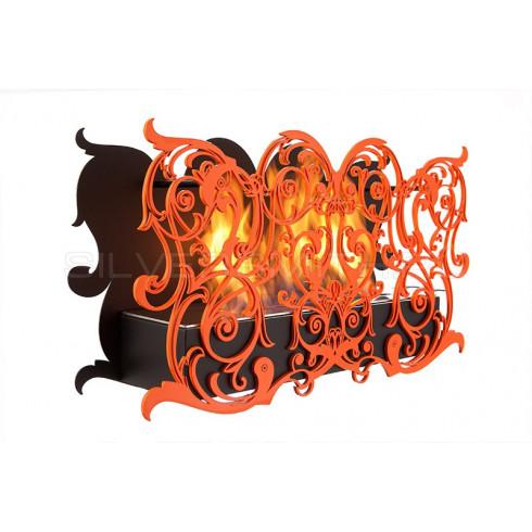 Печь-плита L-07 C.C., чугун, латунь (Hergom)