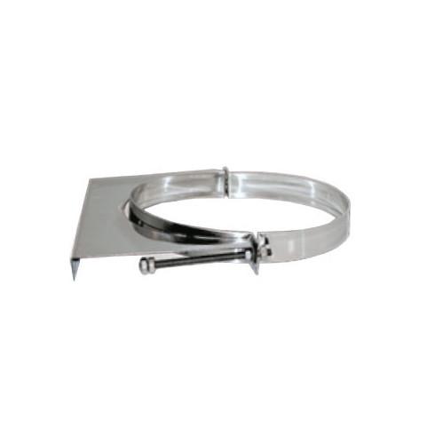 Керамическая труба для сист. Klassik, D160, 0,33м (Hart)