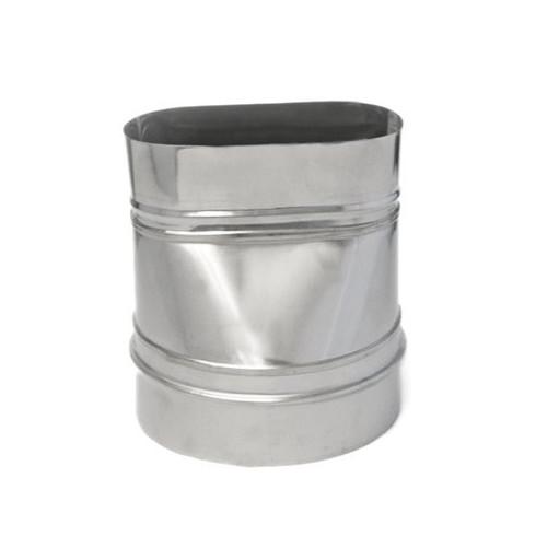 Керамическая труба для сист. Klassik, D200, 0,33м (Hart)