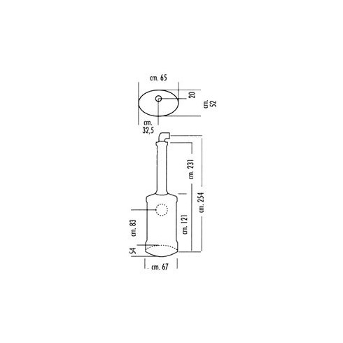 Гофрированная труба TS Multinox, D140 (Tubest)
