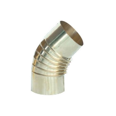 Гофрированная труба T Multinox HR, D140 (Tubest)