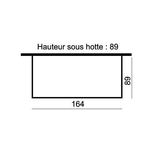 Дверца зольника 9544 (Aito)