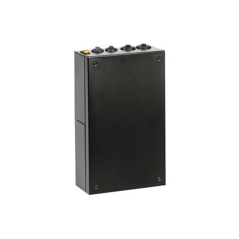 Гель-средство для разжигания огня (DMO)