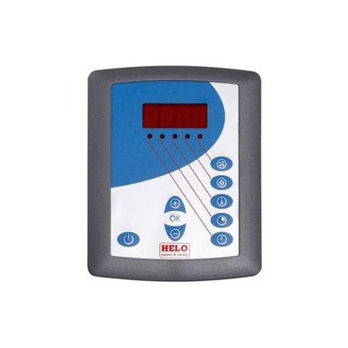 Комплект: шнур плоский 15х2 мм + термоклей (DMO)