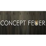Concept Feuer